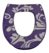 Stylish Zip-fly Warm Toilet Seats Cushion Covers Pads Mats