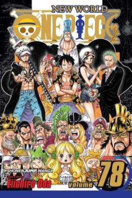 One Piece, Vol. 78 (One Piece)