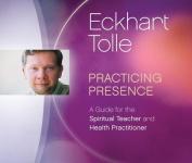Practicing Presence [Audio]