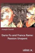 Dario Fo and Franca Rame