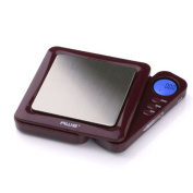 BladeScale Series Pocket Scale with 100g Capacity
