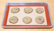 Greenco Non-stick Silicone Baking Mat