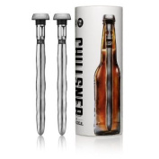 2 X Corkcicle Chillsner Beer Chiller, 2-Pack