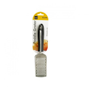 25cm Paddle Grater - Strong, Sharp Metal Grater Is Attached to a Sturdy Plastic Handle - Easily Grate Cheese, Vegetables and Other Foods. From Brandobay Your Paddle Grater for Kitchen