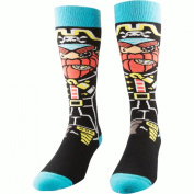 Neff Youth Boys Pirate Socks