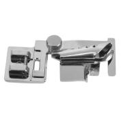 Stainless Steel Bias Tape Binder Binding Foot Feet Presser for Sewing Machine