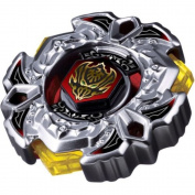 Variares D:D Metal Fury 4D BB114 Legends Beyblade Hyperblade Vari Ares US SELLER