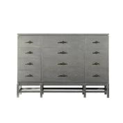 Stanley Furniture 062-B3-06 Coastal Living Resort Tranquilly Isle Dresser