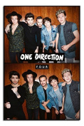 1 X One Direction Four Album Poster - 91.5 x 61cms