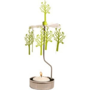 Spring Tree Rotary Candleholder