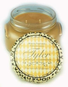 Tyler Candles - Cowboy Scented Candle - 650ml Candle