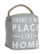 Pavilion Gift Company 72157 No Place Like Home Door Stopper, 13cm by 15cm