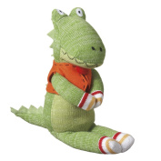Midwest-CBK Gibb Gator Acrylic Yarn Collectible, Small