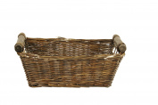 Wald Imports Willow Tray