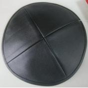 Kippah Dome Leather