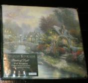 Rare! 2003 Colorbok Thomas Kinkade Photo Album Scrapbook