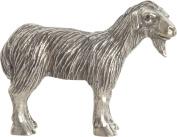 Danforth - Goat, Pewter Nativity Set