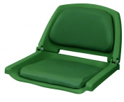 Wise 8WD139 Series Moulded Fishing Boat Seat with Marine Grade Cushion Pads
