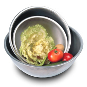Vollrath 69130 Wear-Ever Heavy Duty S/S 12.3l. Mixing Bowl