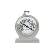Excellante Dial Refrigerator/Freezer Thermo, -20~80 Degrees Fahrenheit