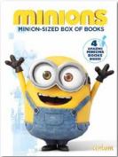 Minions Minion-Sized Box of Books