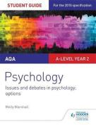 AQA Psychology Student Guide 3