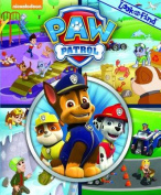 Nickelodeon Paw Patrol Look & Find