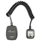 ProMaster Deluxe TTL Off-Camera Cord for for for for for for for for for for for Samsung NX