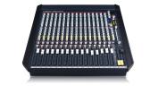 Allen & Heath MixWizard WZ416:2 Desk/Rack Mountable Professional Mixing Console