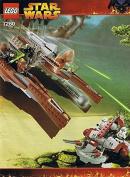 LEGO Star Wars Wookiee Catamaran