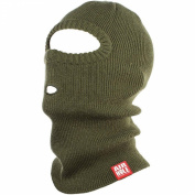 Airhole Adult Burgler Pullover Knit Balaclava Face Mask