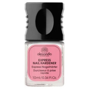 Alessandro professional manicure prepare & strengthen Express nail hardener 10 ml