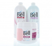 Veana Claude Bell Hair Shampoo, Conditioner, Mask Pro, 1 series Pack