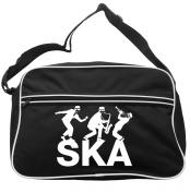 Ska Musicians Messenger Bag Ska 2 Tone Specials Madness FREE UK Postage