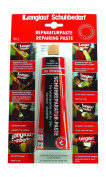 Shoe Repair Paste -brown- Liquid Rubber. High quality product made in Germany! by Langlauf Schuhbedarf