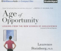 Age of Opportunity [Audio]