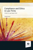Compliance and Ethics in Law Firms