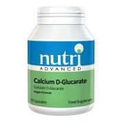 Nutri Advanced Calcium D-Glucarate