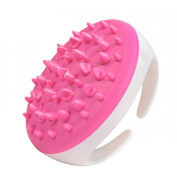 Japace® Cellulite Massager Brush Prevent Skin Damage Increase Body Firming and Tightening on Legs, Arms, Belly, Thighs and Hips