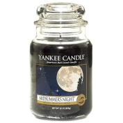 Yankee Candle Midsummer's Night Jar Candle - Large