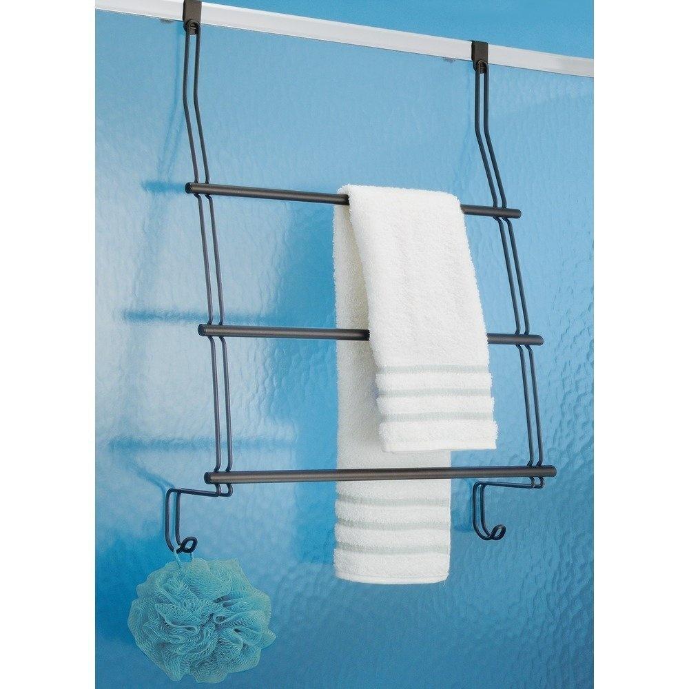 Over Door Towel Rack Bathroom Homeware: Buy Online from Fishpond.com.au