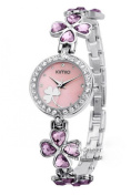 Clover Crystal Lady's Watch