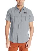 Columbia Cascades Explorer Short Sleeve Shirt