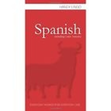 Handy Lingo: Spanish including Latin American