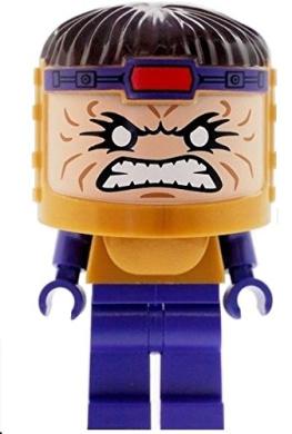 LEGO Marvel Super Heroes MODOK