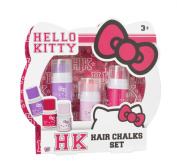 HTI Hello Kitty Varsity Hair Chalk Set