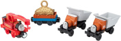 Thomas & Friends Take-n-Play Construction Crew Pack