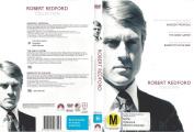 ROBERT REDFORD RARE COLLECTION