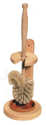 Redecker Toilet Brush with Stand
