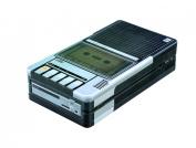 Retro Casstte Player Tin